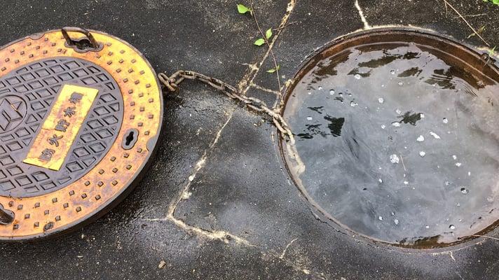 水位_満水状態