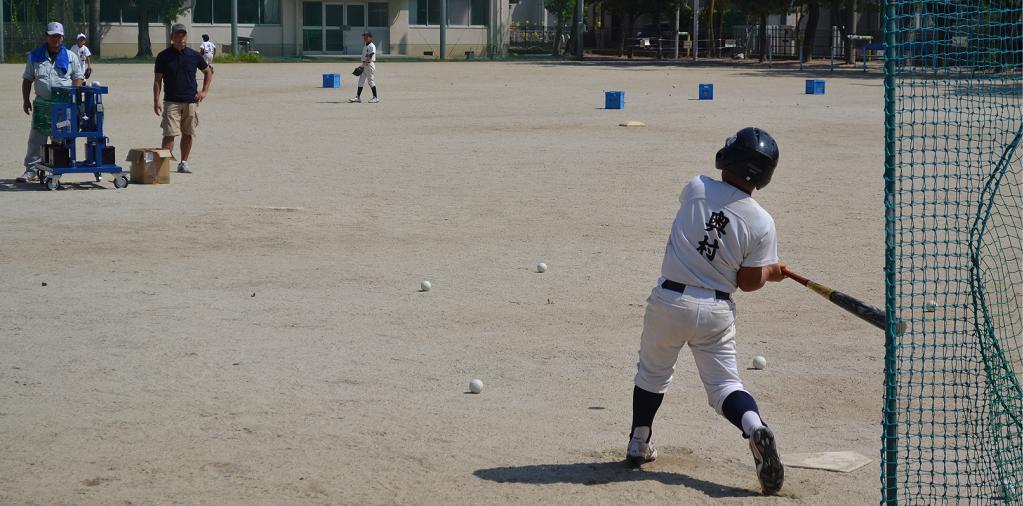 【熊本】日吉野球クラブ